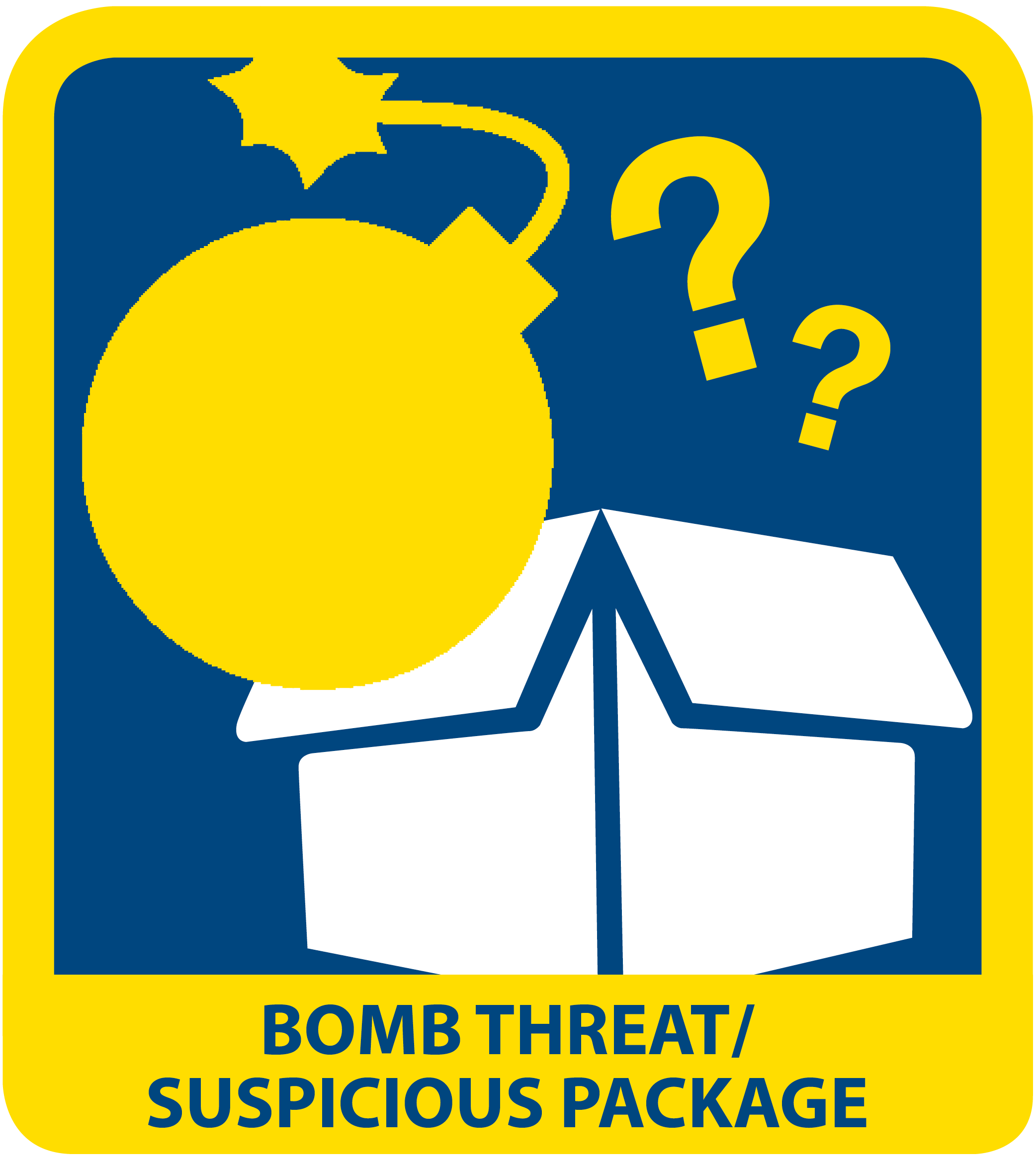 Bomb Icon Png Icon Reads Bomb Threat